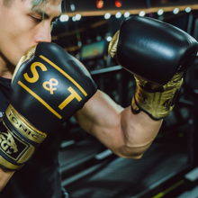 Load image into Gallery viewer, S&T Boxing Gloves