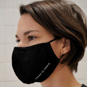 New S&T Face Masks