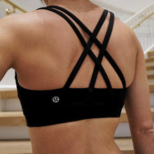 Load image into Gallery viewer, Lululemon x S&T: Energy Bra