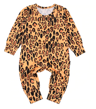 Load image into Gallery viewer, The Simba Bodysuit