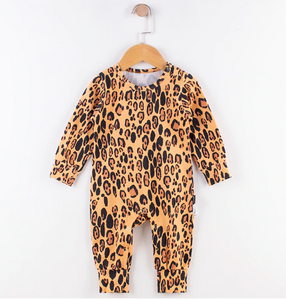 The Simba Bodysuit
