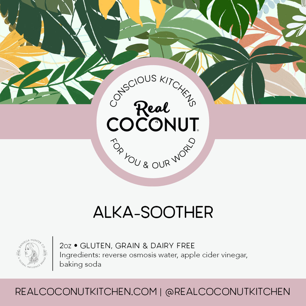 Alka-Soother Shot