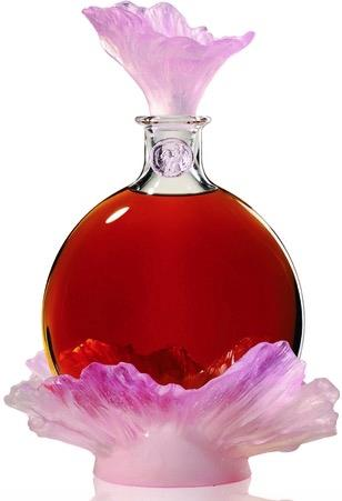 A. Hardy Grande Champagne Cognac Perfection Series Lumiere