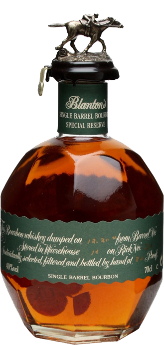 Blanton's Single Barrel Special Reserve 700ml