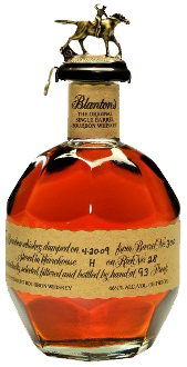 Blanton's Straight from the Barrel bourbon 700ml