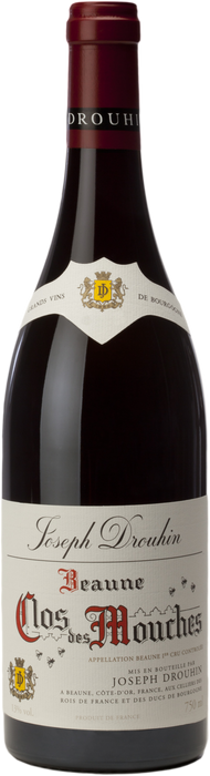 Domaine Drouhin Clos des Mouches Red 2018 in stock