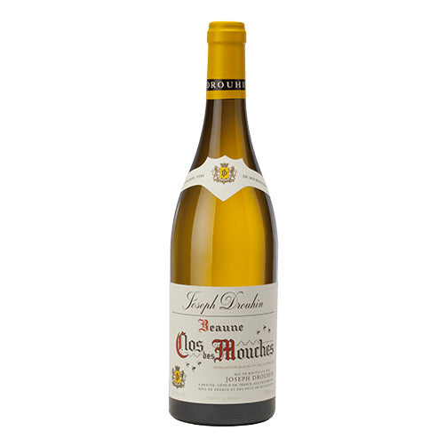 Domaine Drouhin Clos des Mouches Blanc 2018 in stock