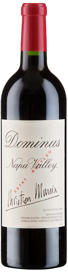 Dominus 2010 Red Blend
