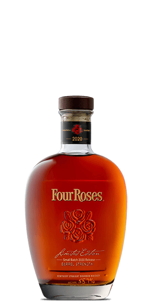 Four Roses Small Batch 2016