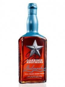 Garrisson Brothers Balmorhea Straight Bourbon