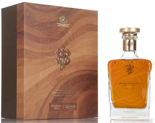 John Walker & Sons Private Collection - 2017 Edition 700ML