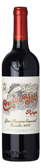 Marques Murrieta 2007 Rioja