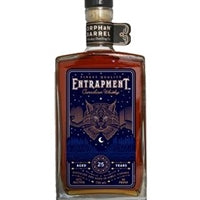 Orphan Barrel 25 Years Entrapment