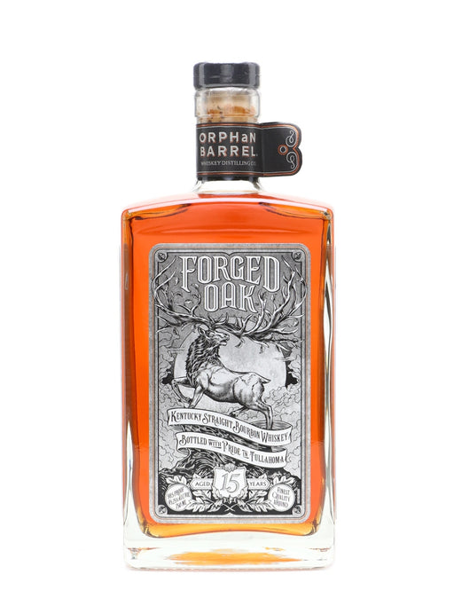 Orphan Barrel 15 Years Forged Oak
