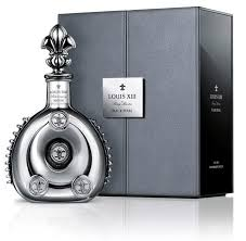 Remy Martin Louis XIII, The Black Pearl, Cognac