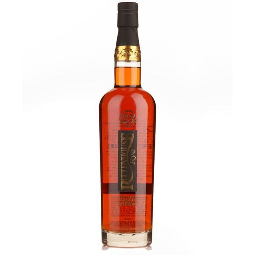Rittenhouse Single Barrel Rye Whiskey Very Rare 25 Years Old