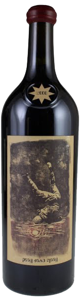Sine Qua Non 2000 Heal Over Head