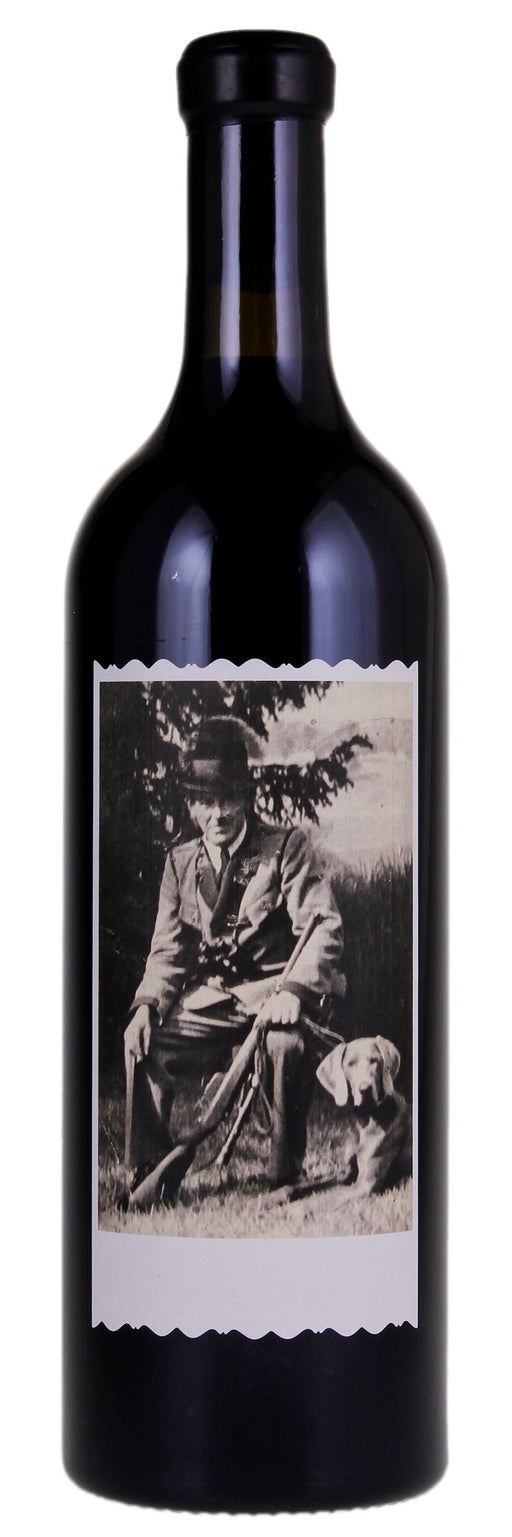 Sine Qua Non 2017 The Hated Hunter Syrah
