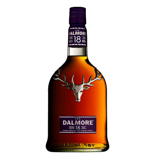 The Dalmore 18 Year Old Single Malt Scotch