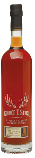 George T. Stagg Kentucky Bourbon