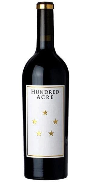 Hundred Acre 2017 Kayli Morgan Cabernet Sauvignon