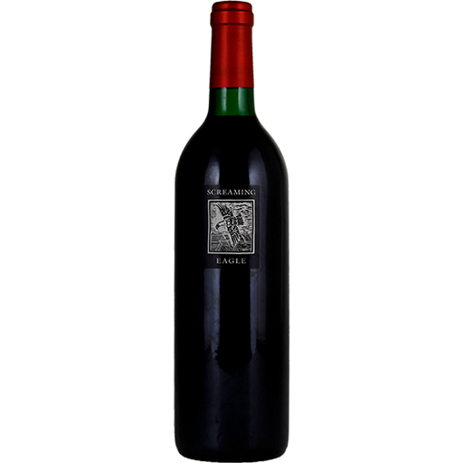 Screaming Eagle 2018 Cabernet Sauvignon