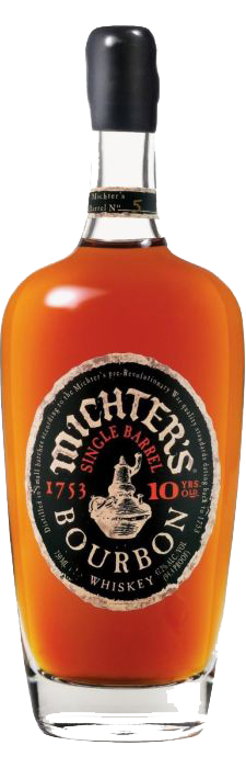Michter's 10 Years Single Barrel