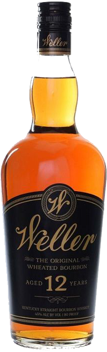 W. L. Weller 12 Years 750 ml