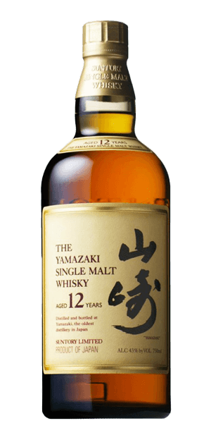 Yamazaki 12 Years Single Malt