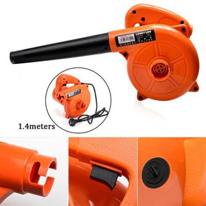 2IN1 BLOWER VACUUM CLEANER + FREE MULTI PURPOSE CLEANER!