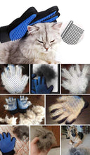 Load image into Gallery viewer, REAL TOUCH PET HAIR REMOVER GLOVES