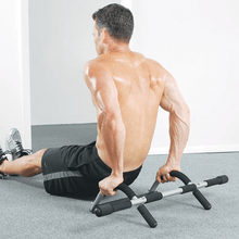 Load image into Gallery viewer, The Original Iron Gym Pull up Bar®