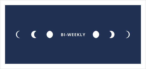 Bi-Weekly Coffee Subscription