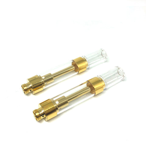 CCELL® 0.5ml - 2.0MM PRESS TIP PLASTIC CARTRIDGE