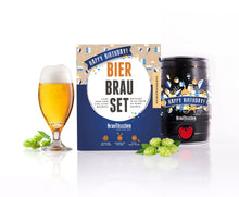 Load image into Gallery viewer, Geburtstagsbier cascade Birthday