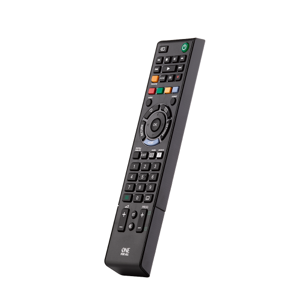 ONE FOR ALL remote control for SONY TV