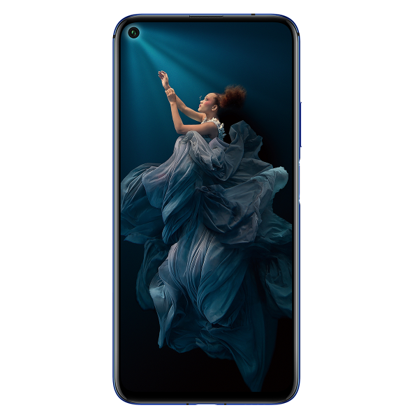 HONOR 20 Dual 128GB BLUE