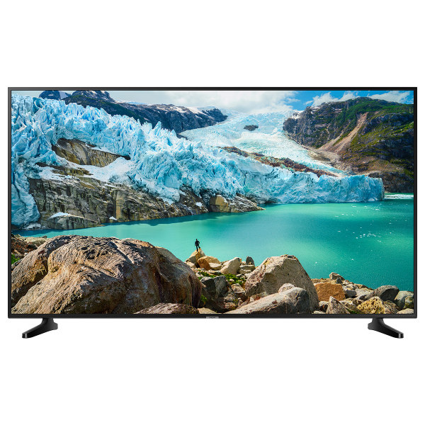 SAMSUNG 4K Smart TV UE55RU7092 55''