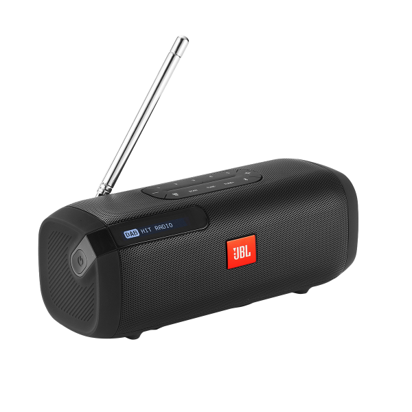 JBL tuner Bluetooth speaker with DAB+/FM Radio
