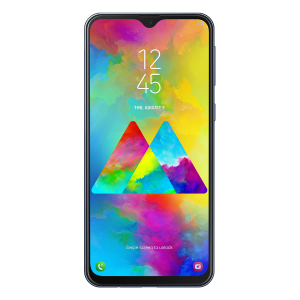 SAMSUNG Galaxy M20 Dual 64GB