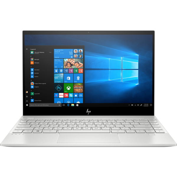 HP Laptop Envy 13-aq1006nv 13.3'' FHD/ i5-1035G1/ 8GB/ 256GB SSD