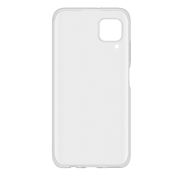 Case HUAWEI P40 Lite- Transparent