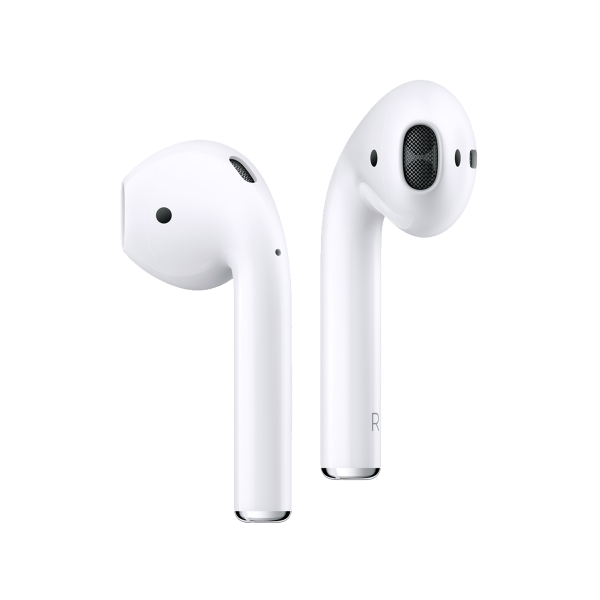 APPLE AirPods 2nd Generation Wireless Headset with Wireless Charging Case