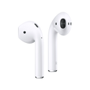 APPLE AirPods 2nd Generation Wireless Headset with Charging Case
