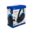 HyperX gaming headset Cloud for PS4