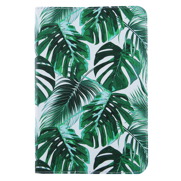 SENSO universal Plants trees Case for Tablets 9'' to 10""