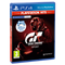 Gran Turismo Sport PlayStation Hits - PS4