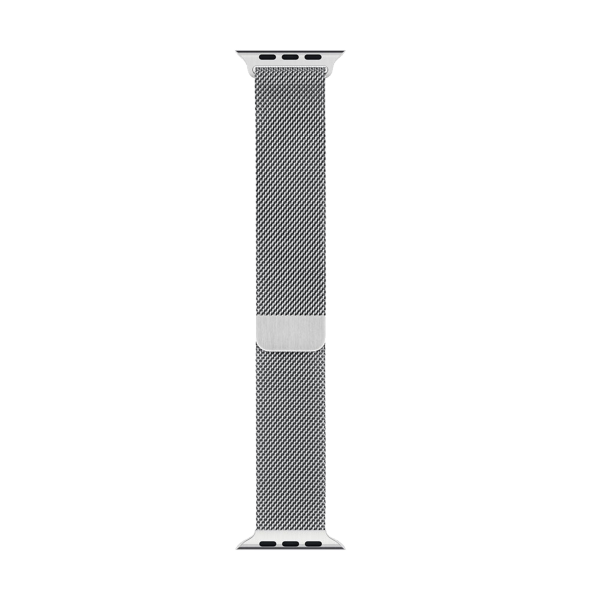 APPLE Milanese Loop Band for APPLE Watch Series 4 GPS 40/38 mm
