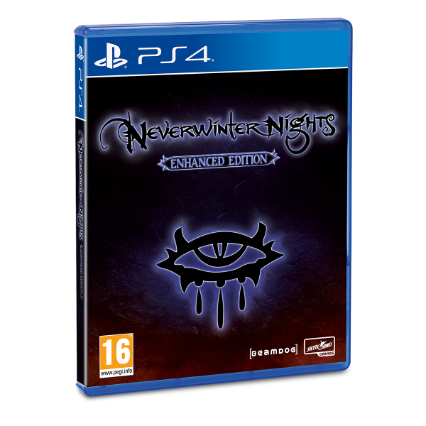 Neverwinter Nights Enhanced Edition - PS4
