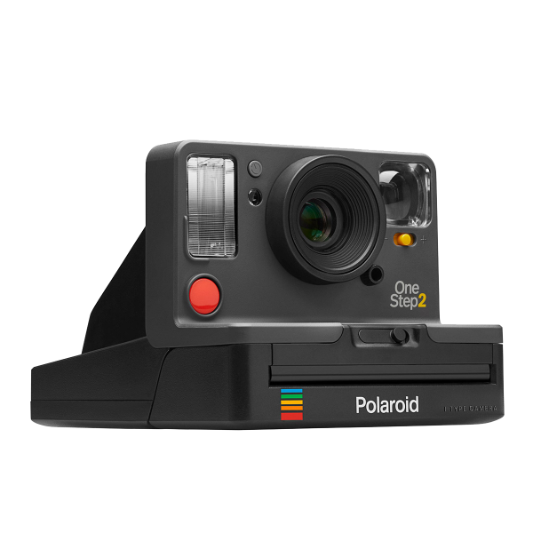 POLAROID ORIGINALS Polaroid OneStep 2 Viewfinder i-Type camera Black
